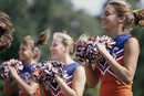 Interesting Facts About Cheerleading