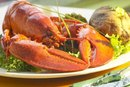 Lobster Nutrition Information