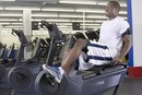 Difference Between Recumbent & Upright Exercise Bikes