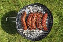 How to Cook on a Small Charcoal Grill