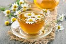 Chamomile Tea & Inflammation