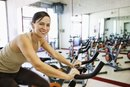 How Many Calories Burned on Elliptical or Bike?