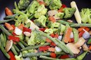 How Healthy Are Frozen Vegetables?
