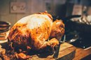 How to Roast a Turkey With Aluminum Foil