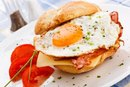 Are Bacon & Eggs a Healthy Breakfast?