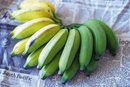 Tryptophan in Bananas & Insomnia