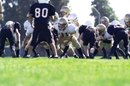 Pop Warner Football Rules & Regulations