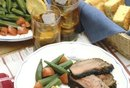 How to Grill a London Broil Medium Well