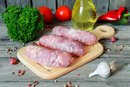 How to Cook Lamb Sausage