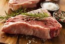 How to Cook a Steak in a Convection Oven