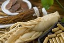 What is Red Panax Ginseng Extractum?