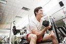 Does Lifting Heavy Weights Build Muscle?