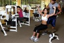 Muscle-toning Upper-body Workouts