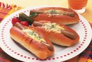 How to Broil Hotdogs in a Convection Oven
