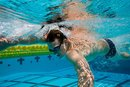 How to Build Muscle Swimming