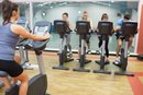 What Muscles Do You Work in Indoor Cycling Class?