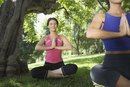 Does Yoga Help Reduce Stress?