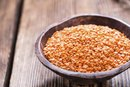 How to Freeze Lentils