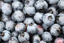 How Many Calories Are in Blueberries?