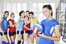 What Clothing Is Typically Worn for Playing Volleyball?