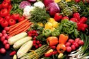 Raw Food Diet Menu Plan