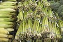 Fresh Asparagus Nutritional Information
