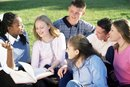 Fun Outdoor Games for Youth Groups
