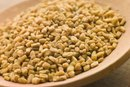 Fenugreek Seeds: The Side Effects