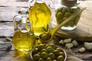 Does Olive Oil Contain Vitamin E?