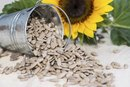 How Do I Roast Shelled Sunflower Seeds?