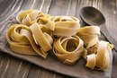 How to Dry Fresh Pasta for Storing