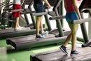 Motion Sickness & Treadmills