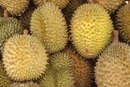 Durian Fruit & High Blood Pressure