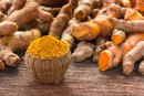 Benefits of Turmeric Tincture