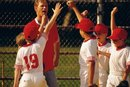 Little League Baseball Rules About Uniforms