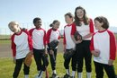 Fun Softball Team Drills