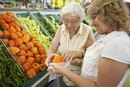 Ten Factors That Affect an Older Adult's Nutrition