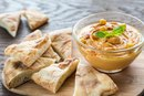 Hummus and Acid Reflux