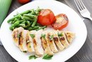 Nutritional Information of Cooked Chicken Breast