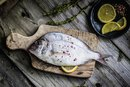 List of safe fish to eat while pregnant livestrong com for Can pregnant women eat fish