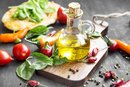 Comparison of Sesame Oil & Olive Oil