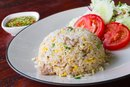 The Weight Watchers Points for Pork Fried Rice