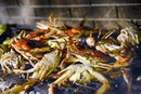 How to Cook Crab on the Grill