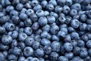 Blueberries and Diarrhea