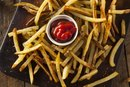 Do French Fries Affect Blood Glucose Levels in Type 2 Diabetes?
