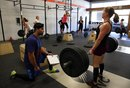 Do Deadlifts Stress the Rotator?