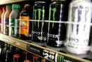 Monster Drink Side Effects