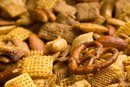 What Is the Nutritional Value of Chex Mix?
