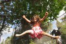 Are Adult Mini-Trampolines Safe for Young Children?