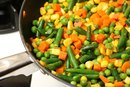 Are Peas & Corn Good Carbs?